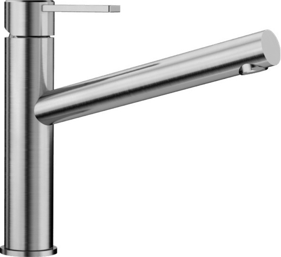 Picture of Blanco Ambis Μπαταρία Νεροχύτου Stainless Steel